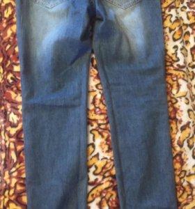 Джинсы,брюки классические