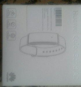 Фитнес-браслет Huawei Color Band A1