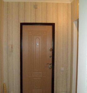 Квартира, 3 комнаты, 75.4 м²