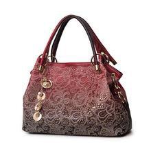 Роскошная женская сумка