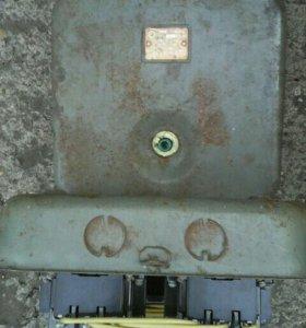 Пускатель магнитный пме-224-у3