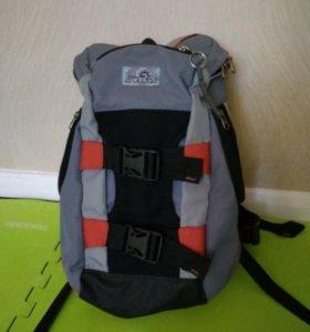 Рюкзак для похода или фитнеса