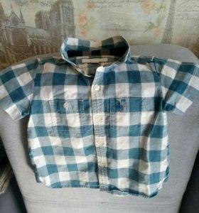 Рубашка BYRBERRY