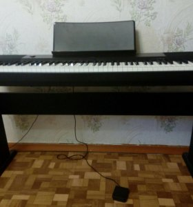 Цифровое фортепиано Casio б/у
