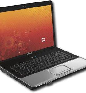 Ноутбук HP Presario CQ50