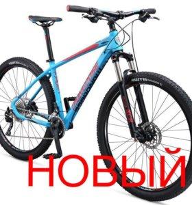 Горный велосипед Mongoose TYAX 9R EXPERT