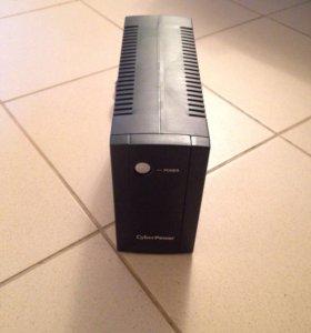 Бесперебойник Cyber Power UT450E