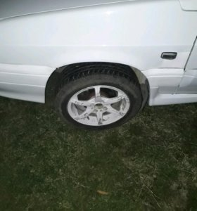 ВАЗ (Lada) 2113, 2012