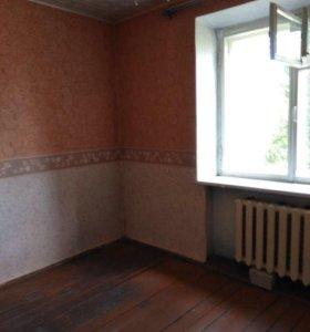 Квартира, 2 комнаты, 48.1 м²