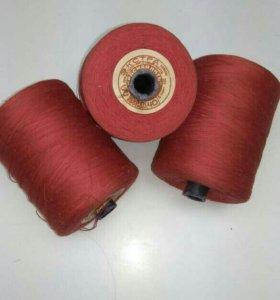 Нитки швейные 40/2500