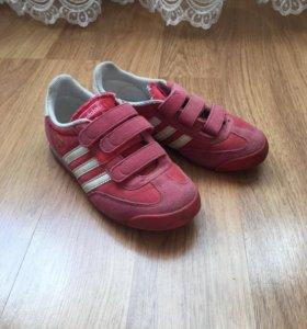 Фирма Adidas