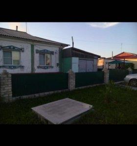 Дом, 66.9 м²
