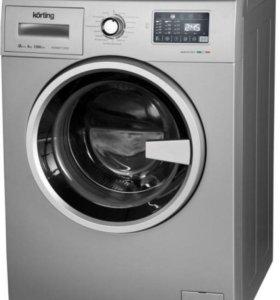 ремонт стиральных машин, гарантия, качество