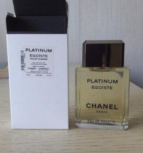 Chanel Platinum Egoiste 100 мл