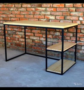Мебель ЛОФТ стол