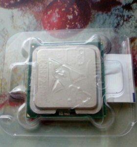 Процессор Intel quad q6600(2,40ггц.) 775сокет