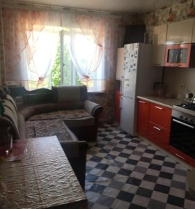 Квартира, 1 комната, 48.9 м²