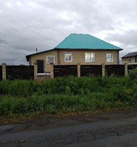 Дом, 190.6 м²
