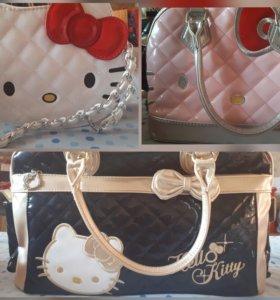 Набор сумок Hello Kitty