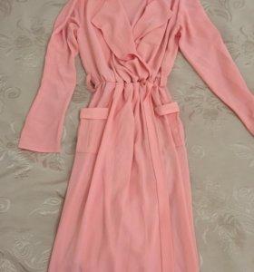 Платье-халат от Elif