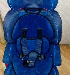 Детское авто кресло 9-36 кг