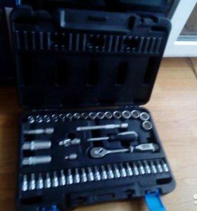 Ключи головки Macalister набор 50 предметов
