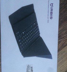 Портативная клавиатура для TW39