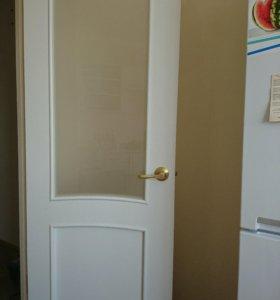 Дверь новая Obi