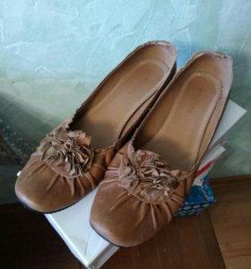 Туфли женские 42 размер Зеленоград