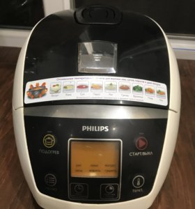 Мультиварка Philips (б/у)