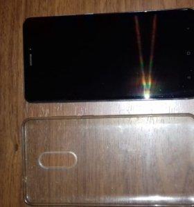 Xiaomi not 4X 3/32gig