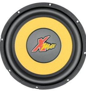 Сабвуферный динамик Helix X-MAX 12
