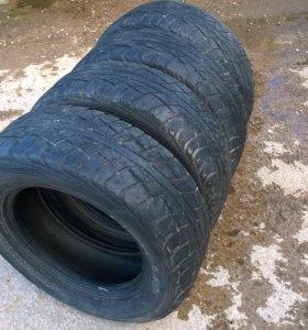 Шины Dunlop 285/60/R18