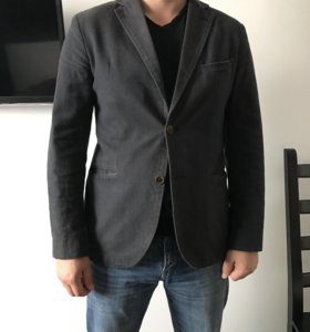 Пиджак мужской Massimo Dutti