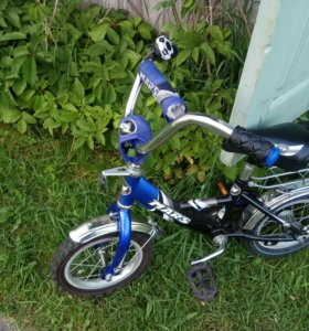 "Велосипед 12"""