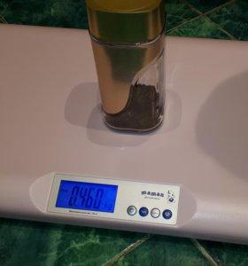 Детские цифровые весы