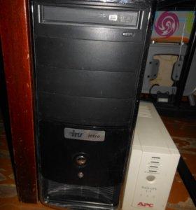 компьютер IRU.