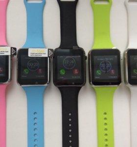 Умные часы(smart watch)
