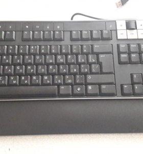 Клавиатура DELL