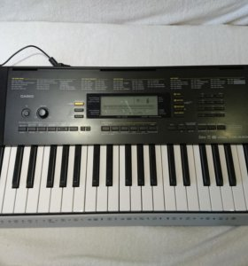 Синтезатор Casio CTK-4400