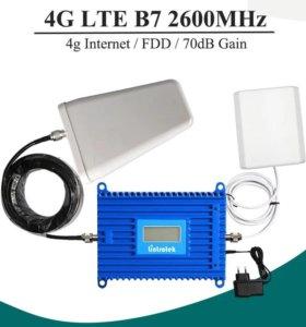 Усилитель сотовой связи РЕПИТЕР GSM/4G LTE