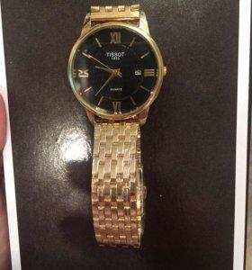 Часы Tissot + Клатч Baellary
