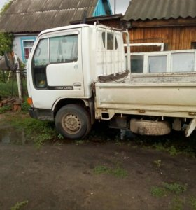Продам грузовик ниссан атлас 1996 г