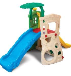 Детский игровой комплекс Grow'n up
