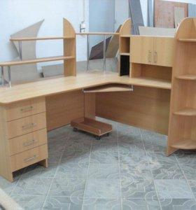 услуги по сборке, разборке, ремонту мебели