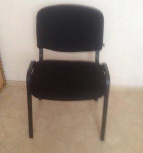 2 Стула офисные,1,500р. За стул