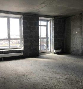 Квартира, студия, 38.7 м²