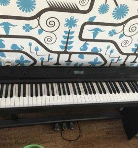 Электронное пианино CASIO Privia px-330