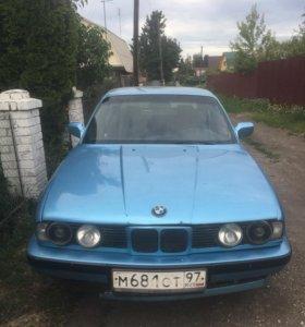 BMW 5 серия, 1988