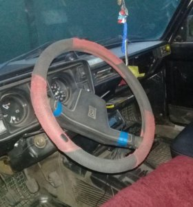 ВАЗ (Lada) 2105, 1990